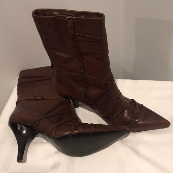 huge sale new styles new products Bronx ladies ankle boots